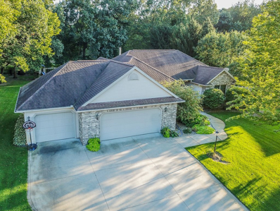 20308 Fieldstone Crossing, Goshen, IN 46528 - #: 201941930
