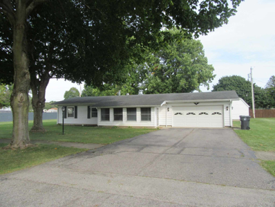 1605 Henry Street, Huntington, IN 46750 - MLS#: 201941950