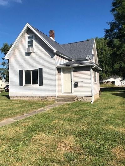 1410 W Jackson, Muncie, IN 47303 - #: 201941954