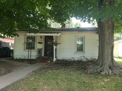 1314 Goodland, South Bend, IN 46628 - #: 201941959