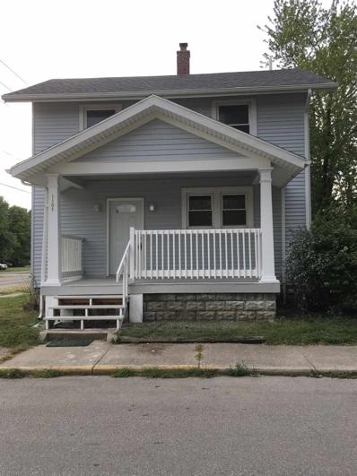1101 Franklin, Fort Wayne, IN 46808 - #: 201941973