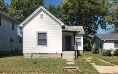 2409 Kenwood Avenue, South Bend, IN 46628 - #: 201942059