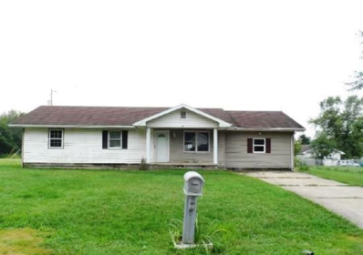407 Liberty, Bicknell, IN 47512 - #: 201942168