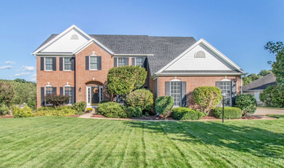 51894 Watersedge Court, South Bend, IN 46628 - #: 201942243