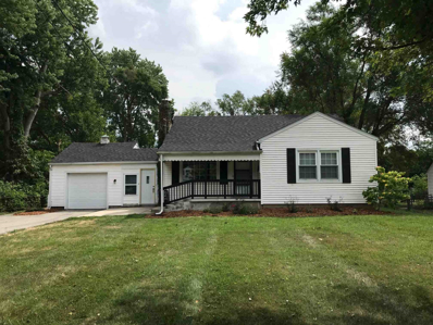 424 S Berkley Road, Kokomo, IN 46901 - #: 201942244