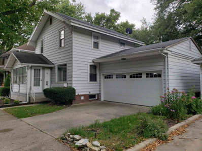 1417 Garfield Street, Fort Wayne, IN 46805 - #: 201942281