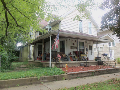 63 N Huntington, Peru, IN 46970 - #: 201942308