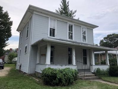 440 Etna, Huntington, IN 46750 - #: 201942323