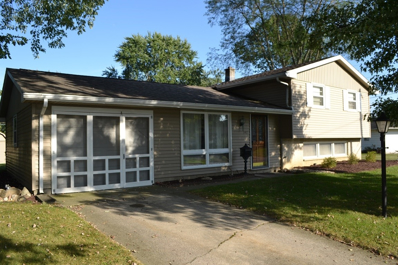 347 W Tyland Boulevard, New Haven, IN 46774 - #: 201942336