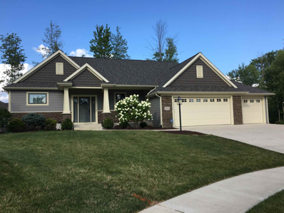 2001 Stone Fountain Chase Drive, Fort Wayne, IN 46804 - #: 201942369