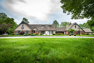 2131 W County Line Road, Fort Wayne, IN 46814 - #: 201942370