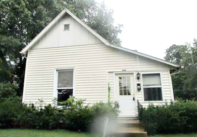 814 Cottage, Anderson, IN 46012 - #: 201942375