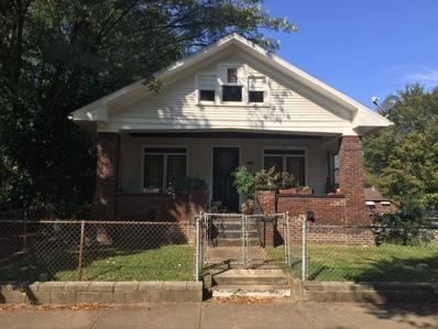 1101 Judson, Evansville, IN 47713 - #: 201942379
