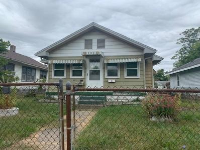 605 E North Street, Kokomo, IN 46901 - #: 201942385
