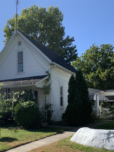 1218 Elm Street Street, Huntington, IN 46750 - MLS#: 201942445