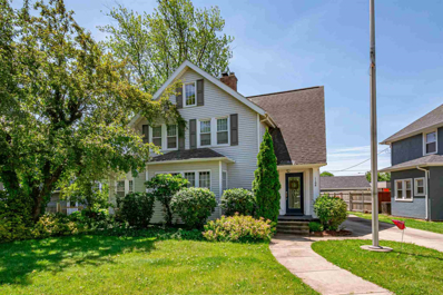 1108 Sunnymede Avenue, South Bend, IN 46615 - #: 201942680