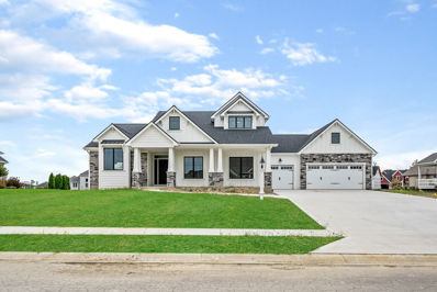 295 Quell Court, Fort Wayne, IN 46845 - #: 201942681