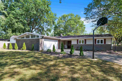 4408 Imperial Court, Fort Wayne, IN 46835 - #: 201942688