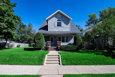 630 S 27, South Bend, IN 46615 - #: 201942725