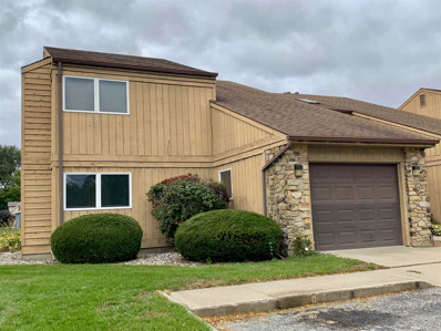 2221 Hillcrest (Unit A) Avenue, Plymouth, IN 46563 - #: 201942760