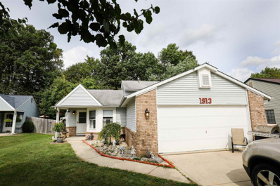 1913 Falcon Hill Place, Fort Wayne, IN 46825 - #: 201942872