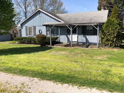 1577 W Maple Grove, Boonville, IN 47601 - #: 201942890