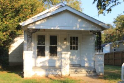 1921 Hurst Avenue, Evansville, IN 47712 - #: 201942968