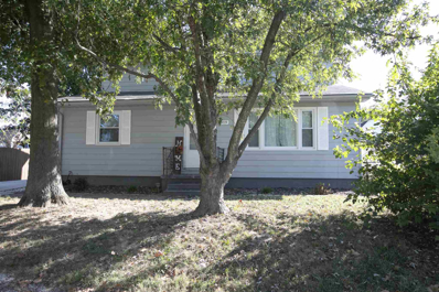 1919 Oakland Avenue, Evansville, IN 47711 - #: 201942994