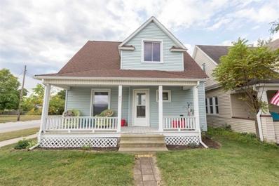 801 W Beardsley, Elkhart, IN 46514 - #: 201943068