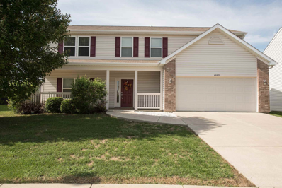 4660 Nathan Street, West Lafayette, IN 47906 - #: 201943081
