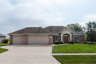 1219 Turnberry Lane, Auburn, IN 46706 - #: 201943112