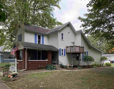204 W Second, North Manchester, IN 46962 - #: 201943149