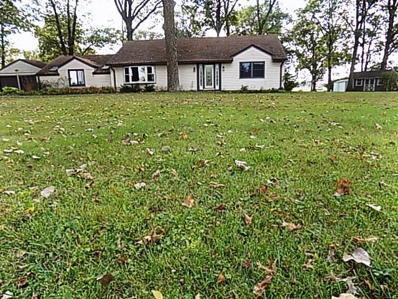 232 W 900 N Road, Decatur, IN 46733 - #: 201943197