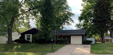 4919 York, South Bend, IN 46614 - #: 201943238