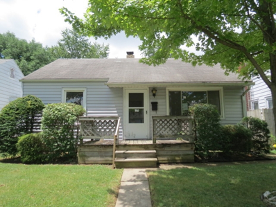 2203 S Beacon Street, Muncie, IN 47302 - #: 201943251