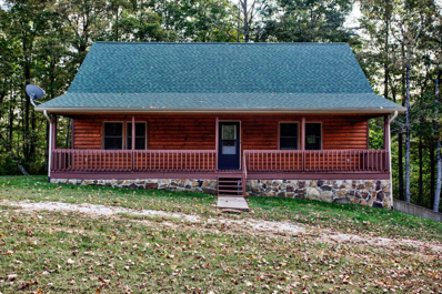 7294 S Meadows Lane, French Lick, IN 47432 - #: 201943318