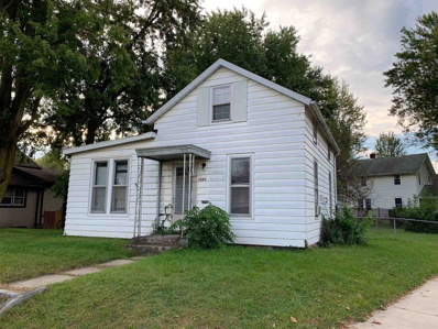 1302 Canal Street, New Haven, IN 46774 - #: 201943319