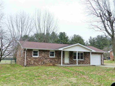 1004 S Hall Street, Princeton, IN 47670 - #: 201943340