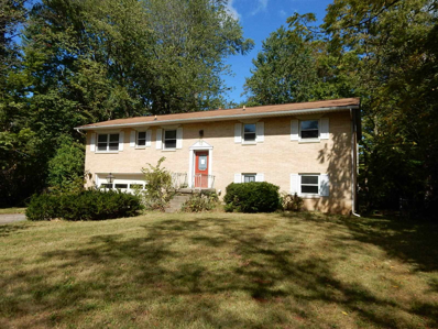 4032 W Glen Oaks Drive, Bloomington, IN 47403 - #: 201943358
