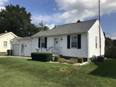 926 S Lombardy, South Bend, IN 46619 - #: 201943366