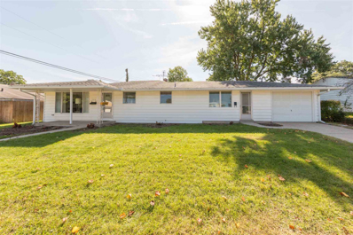 2318 Club Drive, South Bend, IN 46615 - #: 201943374