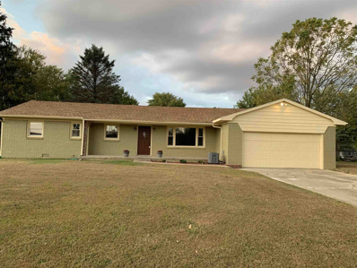 240 Sandy Gale Drive, New Castle, IN 47362 - #: 201943442