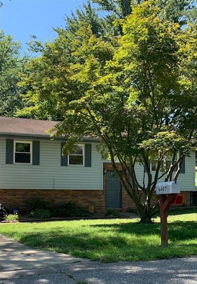 6697 Concord, Newburgh, IN 47630 - #: 201943541