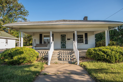 202 W 10th, Bicknell, IN 47512 - #: 201943542