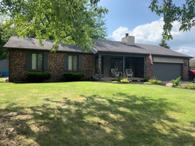 802 S Walnut, North Webster, IN 46555 - #: 201943672