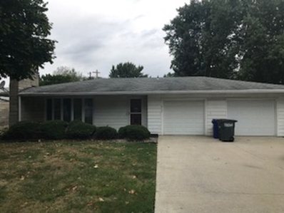 612 James Drive, Kokomo, IN 46902 - #: 201943727