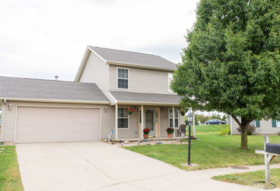 3203 Jacob Place, Lafayette, IN 47909 - #: 201943745