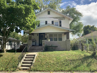 3621 Avondale, Fort Wayne, IN 46806 - #: 201943825