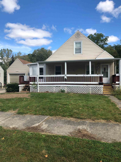 1845 Dean, Huntington, IN 46750 - #: 201943847