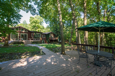 51270 Lilac Road, South Bend, IN 46628 - #: 201943864